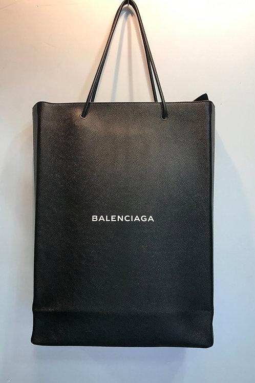 BALENCIAGA ノースサウスショッピングバッグM