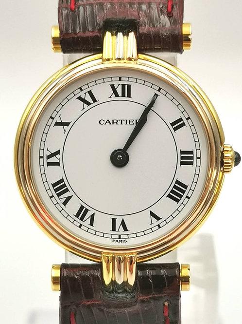 Cartier  ヴァンドーム K18YG/WG/PG