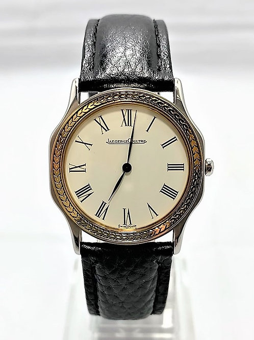 JAEGER-LECOULTRE ローマ数字 コンビ