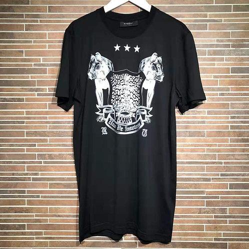 GIVENCHY 3スターUno De NosotrosTシャツ XS  美品