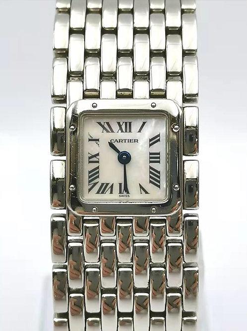 Cartier  カルティエ 2420  リュバン シェル