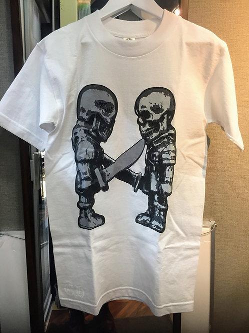 CHROMEHEARTS 2フォティ Tシャツ S