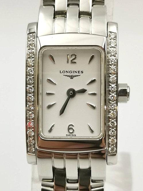 LONGINES  L5.168.0  ドルチェビータ ダイヤ