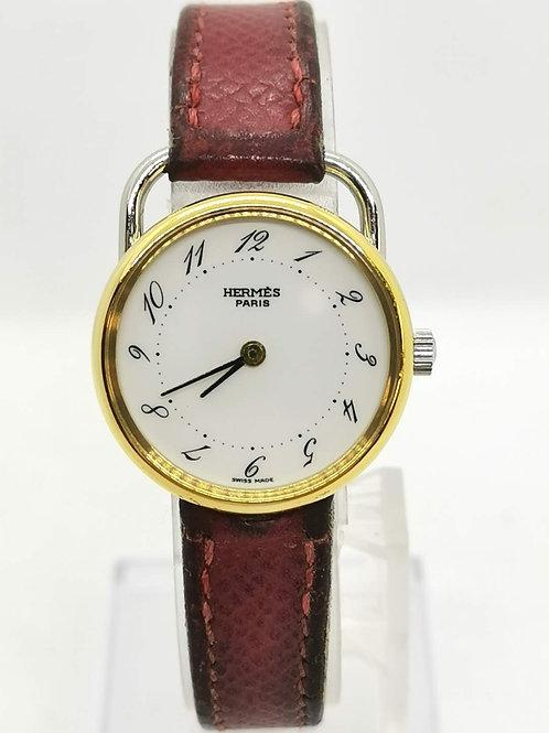 HERMES エルメス アルソー  腕時計