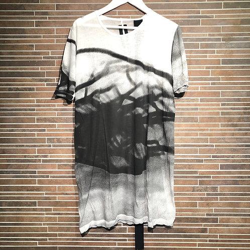 DRKSHDW  ロング丈カットソー  S  Tシャツ