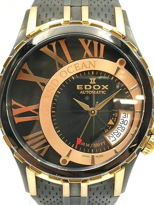 EDOX   82007-357RN  グランドオーシャン
