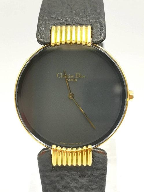 Christian Dior  47-153-2  ブラックムーン