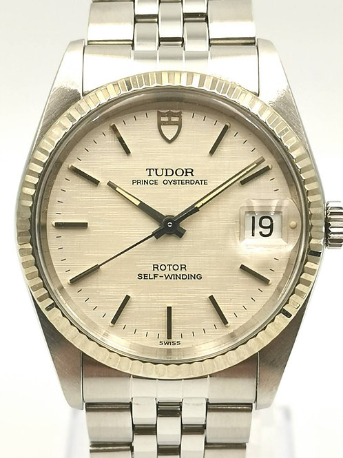 TUDOR   74034  オイスター プリンスデイト