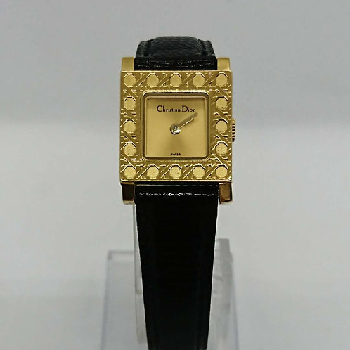 Christian Dior スクエア D60ー159