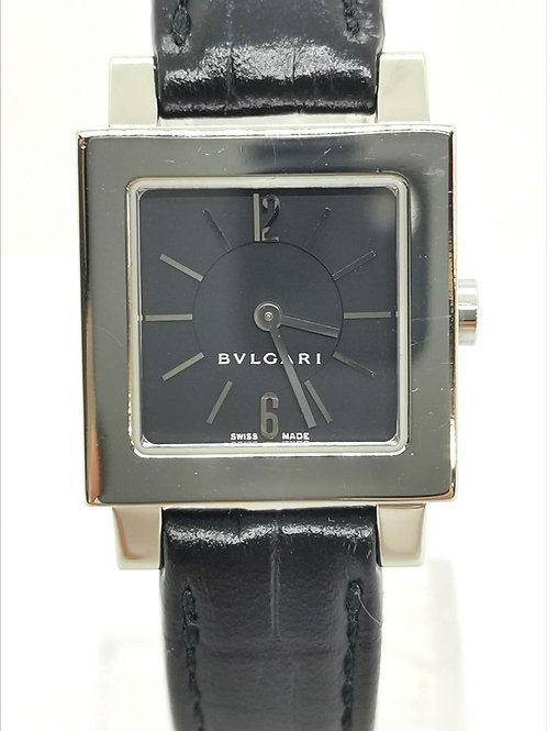 BVLGARI ブルガリ クアドラード SQ22SL  腕時計