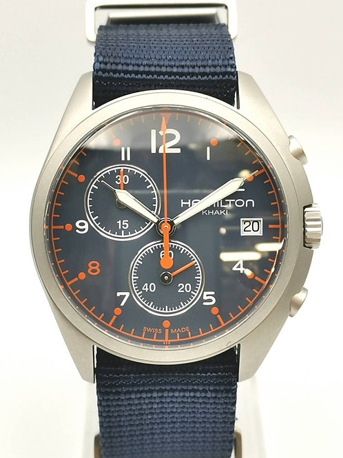 HAMILTON  ハミルトン H89302945  カーキパイロット BEAMS40th LIMITED 限定時計