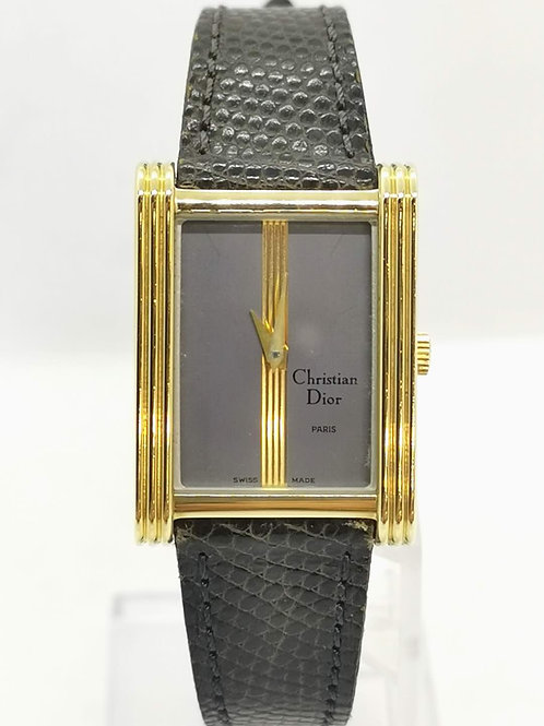 Christian Dior  クリスチャン ディオール スクエア GP  時計