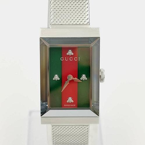 GUCCI  グッチ  147.4 G-フレーム  時計