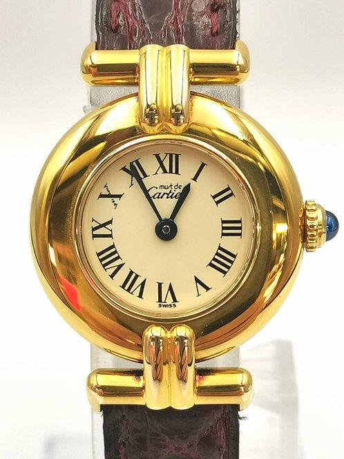 Cartier  590002   マストコリゼ