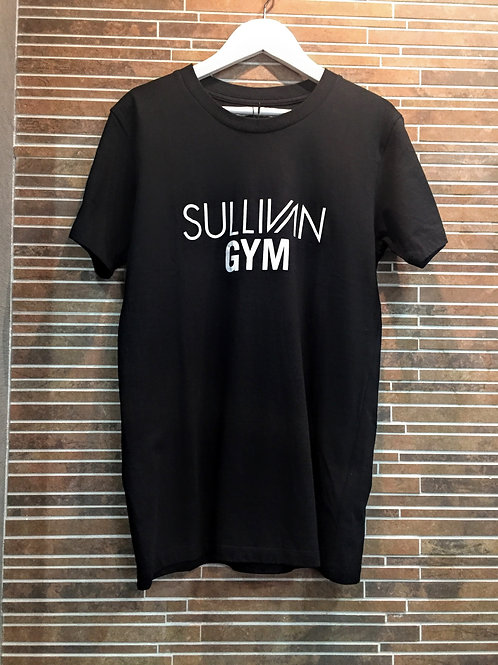JOHN LAWRENCE SULLIVAN GYMロゴTシャツ