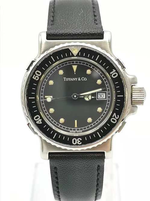 Tiffany & Co. L0710 29-906  ダイバーズ デイト 時計
