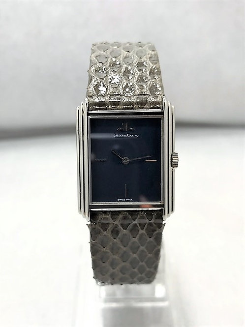 JAEGER LECOULTRE スクエア