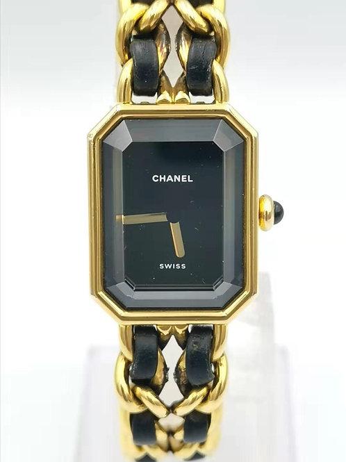 CHANEL シャネル  プルミエール M  時計