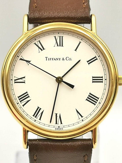 Tiffany & Co.   ローマ GP