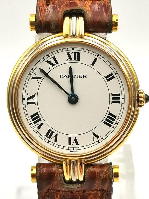 Cartier  K18YG/PG/WG ヴァンドーム