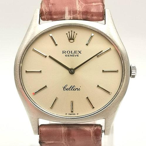 ROLEX  3806  K18WG  チェリー二
