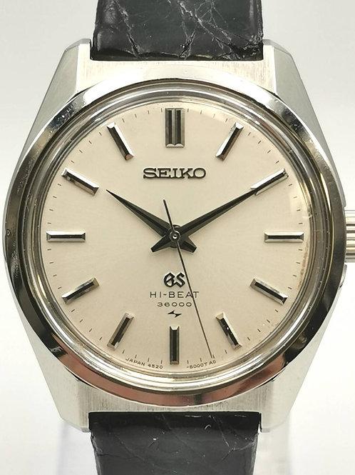GRAND SEIKO  4520-8000ハイビート 1970
