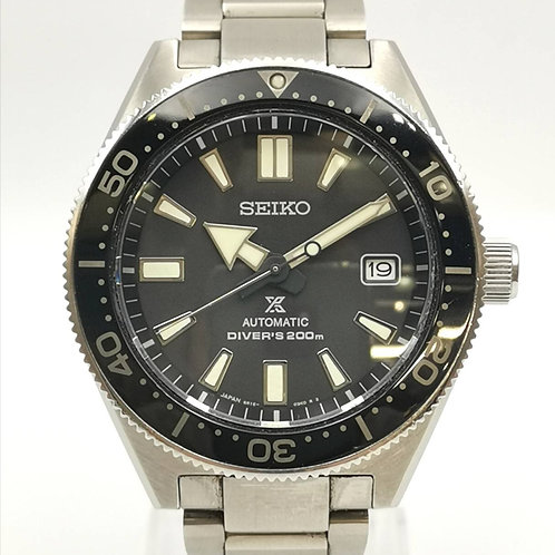 SEIKO SBDC051  6R15-03W0  プロスペックス ダイバー