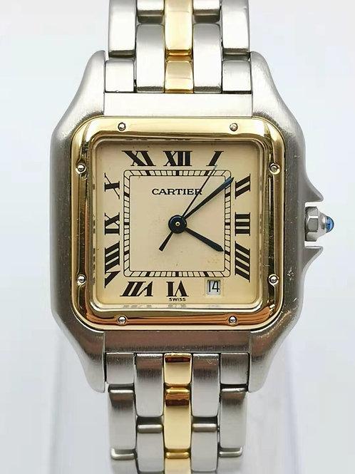 Cartier  カルティエ  パンテールMM  時計