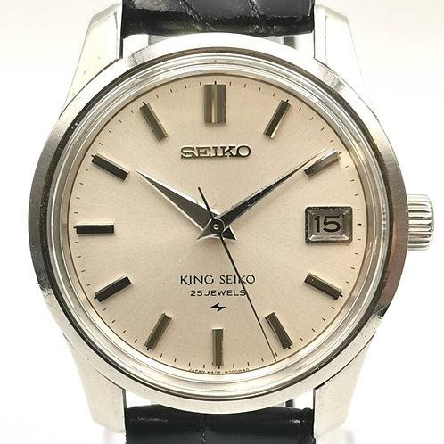 KING SEIKO  4402-8000  キングセイコーセカンド デイト