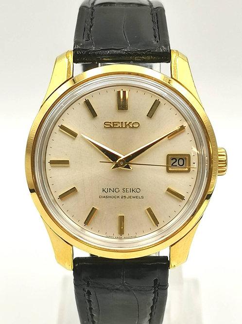 KING SEIKO 4402-8000  キングセイコーセカンド 1965年