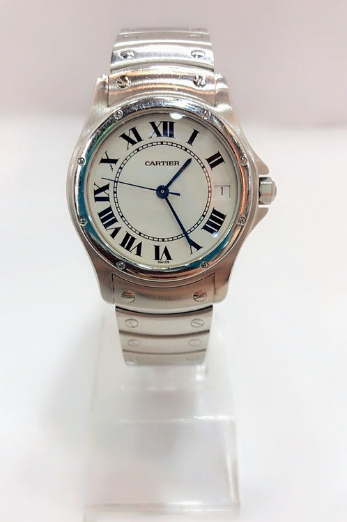 CARTIER クーガーLM
