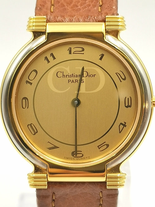 Christian Dior  55 151 ロゴ GP