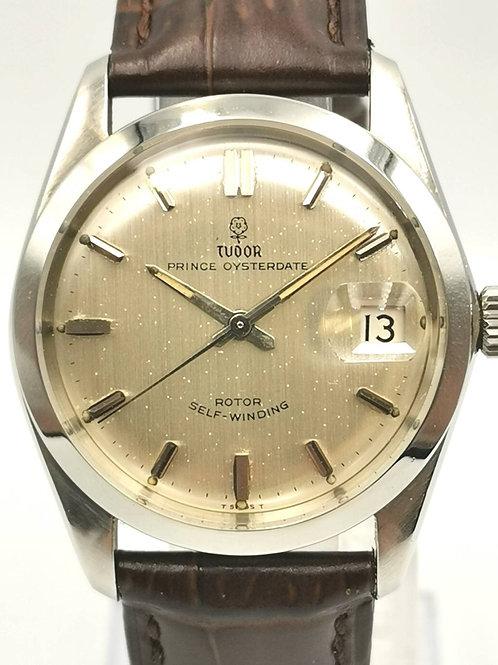 TUDOR   7966  コバラ プリンスオイスターデイト