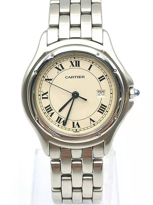 Cartier  カルティエ  パンテール  クーガー