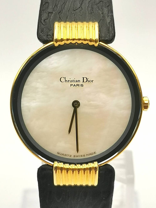 Christian Dior  46.153  ホワイトシェル