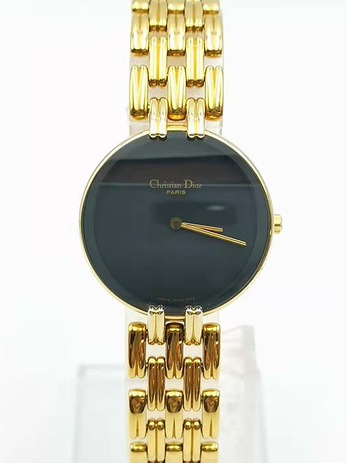 Christian Dior  D046-154-4  ディオール バギラ 時計
