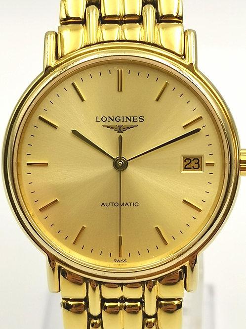 LONGINES L4.821.1  プレサンス  GP