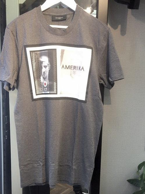 GIVENCHYAMERIKA Tシャツ S