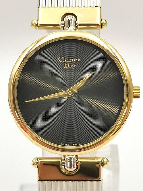 Christian Dior  3026  ブラックムーン
