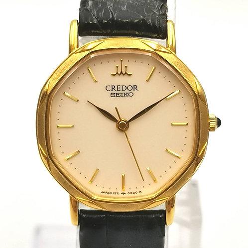 CREDOR  1271-5000  K18YG