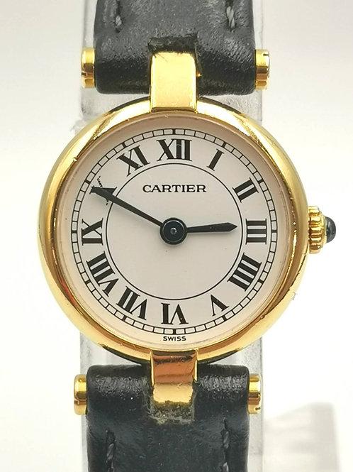 Cartier  K18YG  ヴァンドームSM