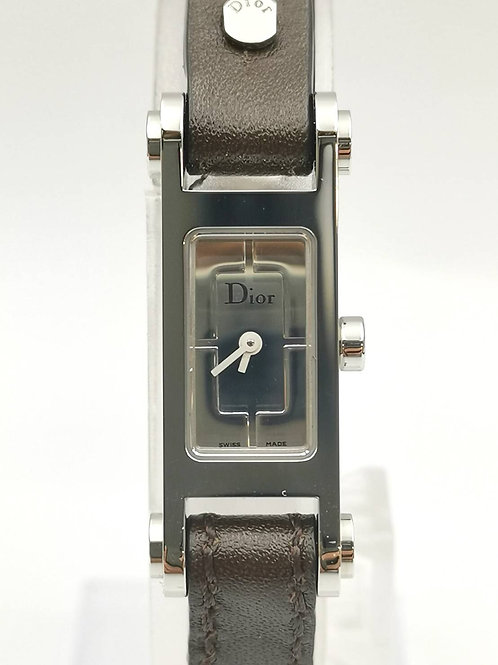 Christian Dior  D104-100  レクタンギュラー