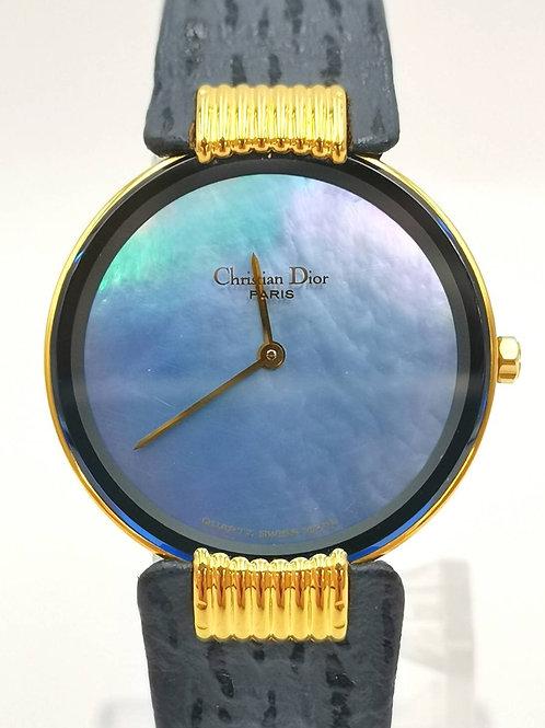 Christian Dior  46 153  ブルーシェル