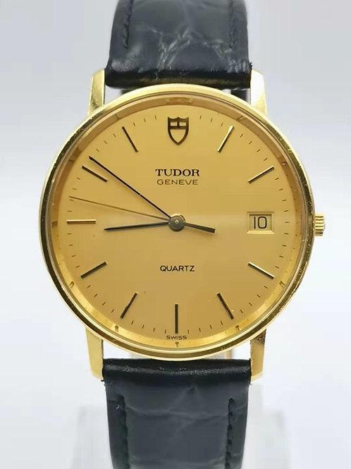 TUDOR 15008 ジュネーブ デイト