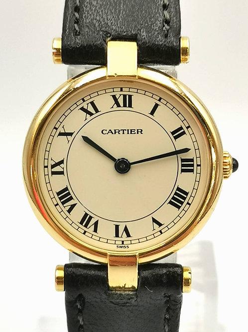 Cartier  10650  K18YG  ヴァンドーム