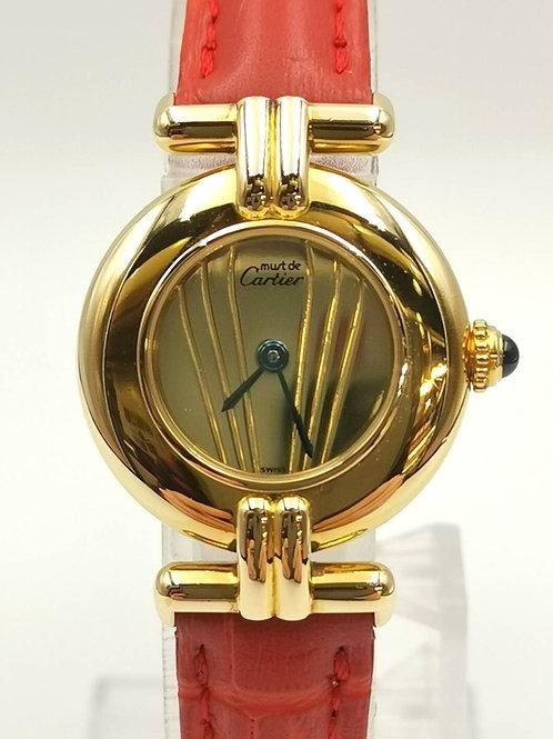 Cartier  カルティエ 590002マストコリゼ