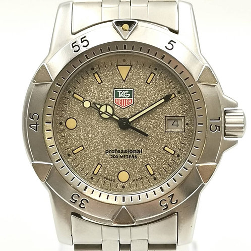 TAGHEUER  959.713  プロフェッショナル
