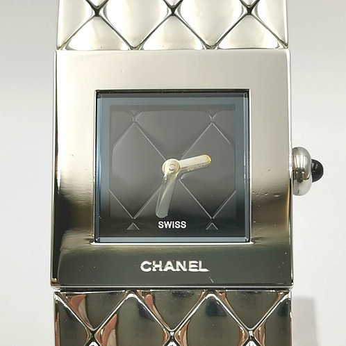 CHANEL   マトラッセ 時計