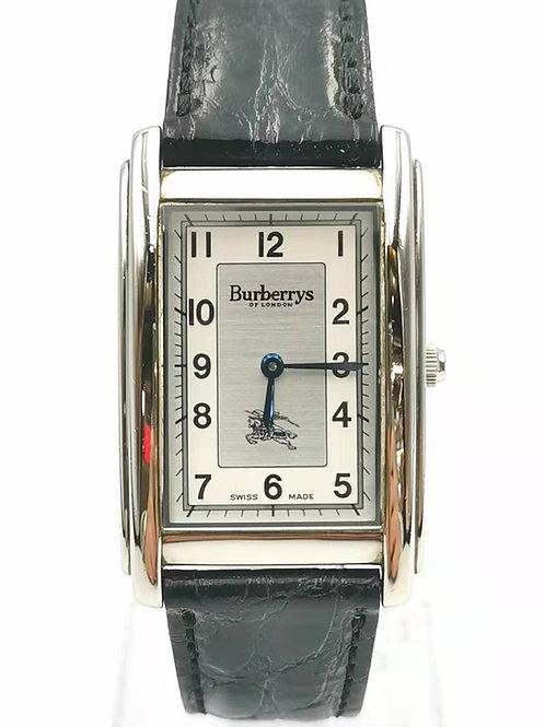 BURBERRY バーバリー 12100 G レクタンギュラー  時計