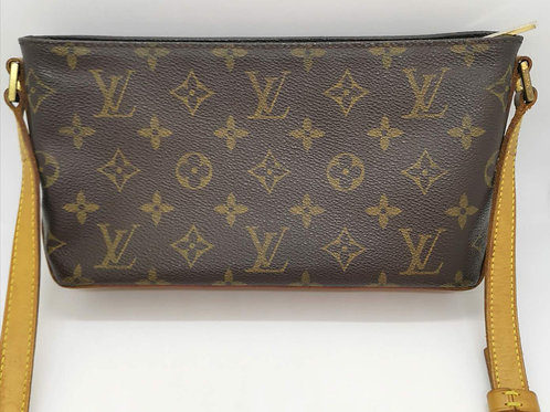 LOUIS VUITTON トロター バッグ